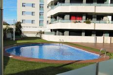 Holiday apartment 1643588 for 4 persons in Lloret de Mar