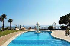 Casa de vacaciones 1643595 para 10 personas en Lloret de Mar