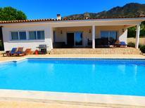 Casa de vacaciones 1643607 para 12 personas en Palau Saverdera