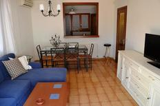Holiday apartment 1643612 for 6 persons in Platja d'Aro