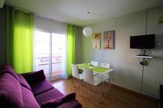 Appartement 1643634 voor 4 personen in Roses