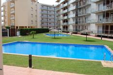 Apartamento 1643636 para 4 personas en Rosas