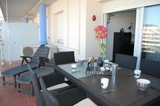 Appartamento 1643640 per 4 persone in Roses