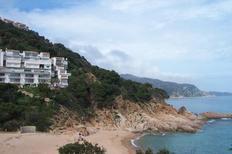 Ferienwohnung 1643689 für 4 Personen in Tossa de Mar