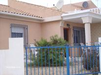 Holiday home 1643704 for 4 persons in Puerto de Mazarron