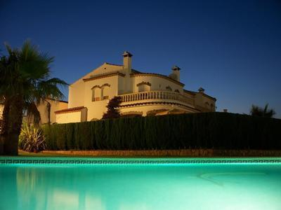 Casa Alhaja - luxeriös und klimatisiert