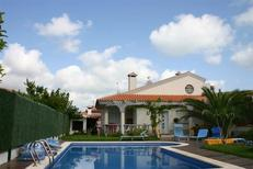 Holiday home 1643724 for 12 persons in Urbanitzacio Riumar