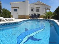 Holiday home 1643727 for 6 persons in Urbanitzacio Riumar