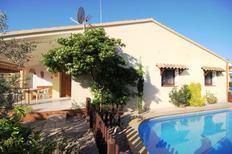 Rekreační dům 1643728 pro 6 osob v Urbanitzacio Riumar