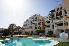 Ferienwohnung 1643734 für 4 Personen in Roquetas de Mar