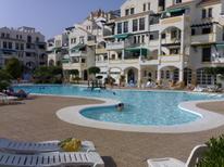 Appartement de vacances 1643736 pour 4 personnes , Roquetas de Mar