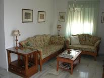 Rekreační byt 1643737 pro 4 osoby v Roquetas de Mar