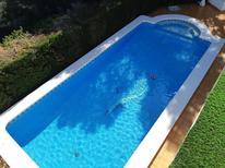 Ferienwohnung 1643779 für 5 Personen in Alcossebre