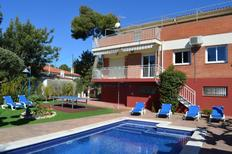 Holiday home 1643788 for 10 persons in Cubelles