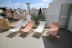 Ferienhaus 1643792 für 6 Personen in Sitges