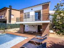 Holiday home 1643794 for 13 persons in Pineda de Mar