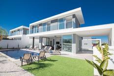 Casa de vacaciones 1643798 para 12 personas en Protaras