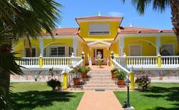 Ferienhaus 1643847 für 4 Personen in Alhaurin de la Torre