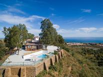 Villa 1643880 per 4 persone in Chilches
