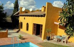Ferienhaus 1643887 für 6 Personen in Estepona