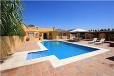 Holiday home 1643888 for 14 persons in Estepona
