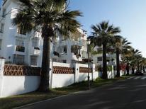 Appartement 1643915 voor 5 personen in Marbella