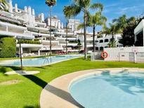 Appartement 1643916 voor 4 personen in Marbella