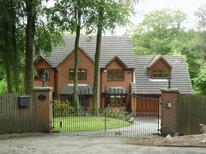 Ferienhaus 1643999 für 8 Personen in Loggerheads
