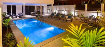Holiday home 1644005 for 10 persons in Maspalomas
