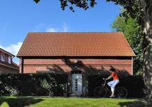Vakantiehuis 1644057 voor 7 personen in Esens