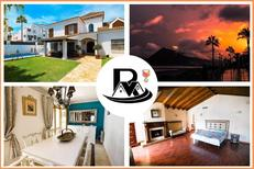 Villa 1644098 per 11 persone in Marbella