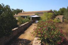 Holiday home 1644138 for 8 persons in Sant Ferran de ses Roques