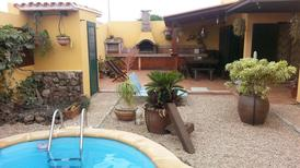 Holiday home 1644141 for 4 persons in La Oliva