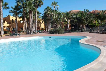 Für 4 Personen: Hübsches Apartment / Ferienwohnung in der Region La Oliva