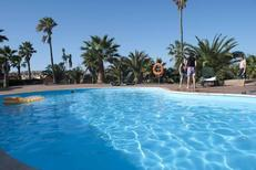 Holiday apartment 1644148 for 5 persons in La Oliva