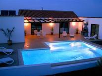 Maison de vacances 1644183 pour 6 personnes , Villaverde