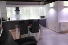 Appartement 1644192 voor 4 personen in Olot