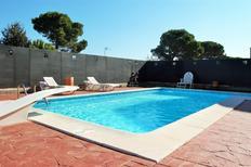 Maison de vacances 1644197 pour 12 personnes , Vidreres-Puig Ventos