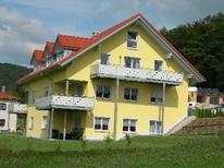 Appartement de vacances 1644213 pour 2 adultes + 2 enfants , Waldmuenchen