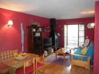 Holiday apartment 1644378 for 4 persons in Anciles