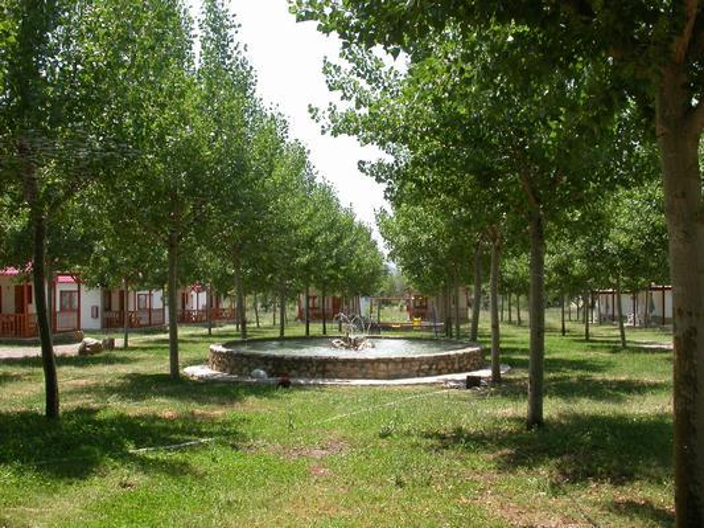 Bungalowpark Isábena