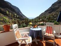 Appartement 1644392 voor 2 personen in Valle Gran Rey
