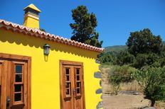 Dom wakacyjny 1644407 dla 3 osoby w Garafía