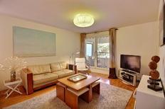 Appartement 1644480 voor 6 personen in Paris-Champs Elysées-8e