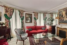 Appartement 1644485 voor 4 personen in Paris-Panthéon-5e