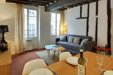 Holiday apartment 1644493 for 4 persons in Paris-la Bourse-2e
