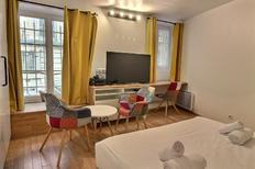 Ferienwohnung 1644505 für 2 Personen in Paris-la Bourse-2e
