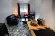 Holiday apartment 1644704 for 7 persons in Wimereux