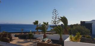 Appartement 1644830 voor 5 personen in Playa Blanca