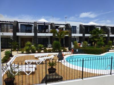 Schönes Apartment in Puerto del Carmen-Lanzar   Lanzarote